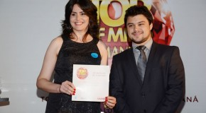 Grupo Thá celebra conquista do Top of Mind 2012