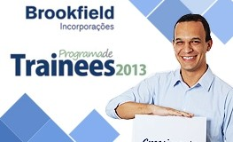 Programa de Trainee – Brookfield