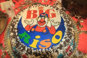 Festa de 10 anos do Big Riso